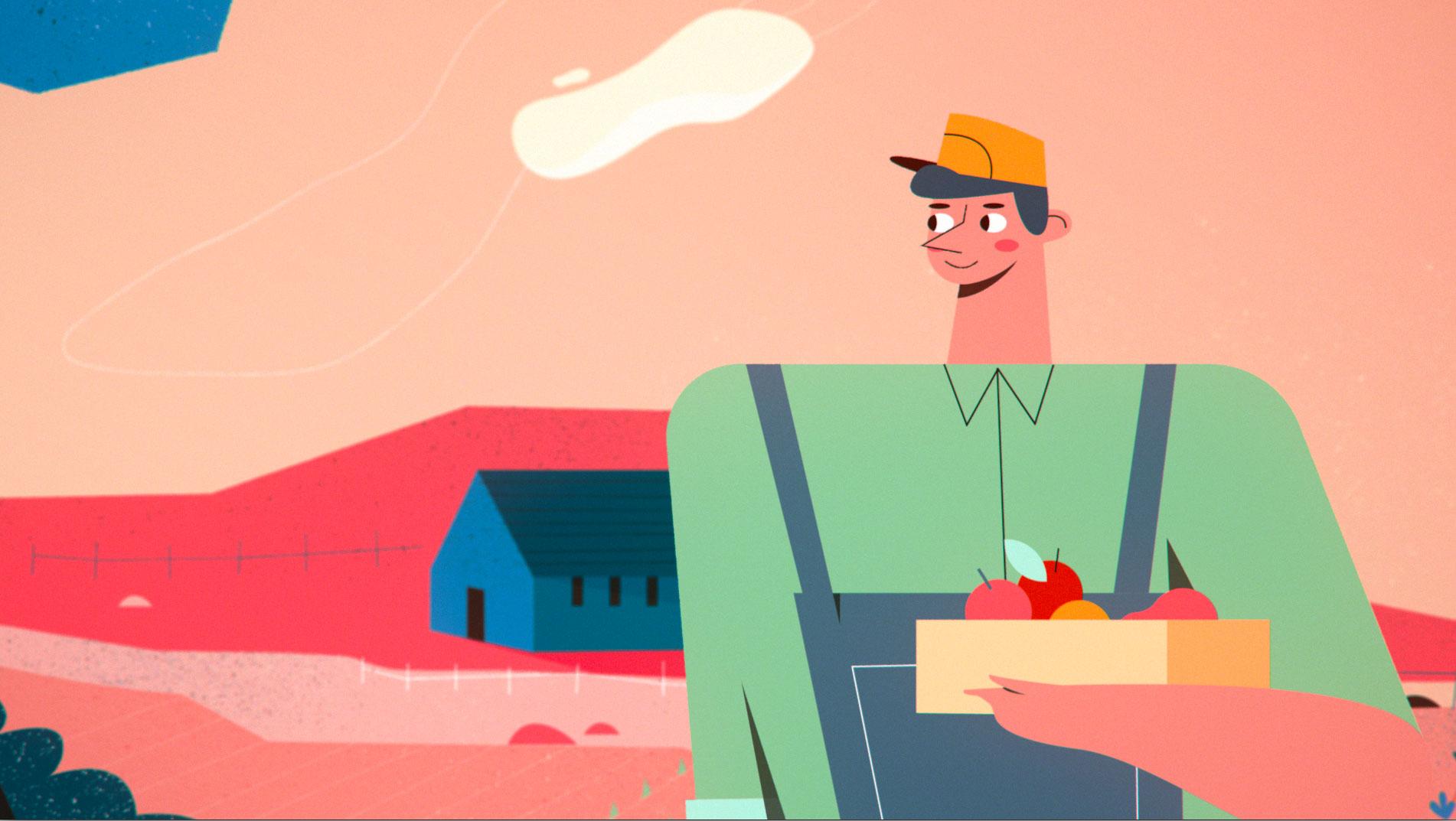 Alimentazione sana: arrivano i Superbox, ovunque vi troviate!